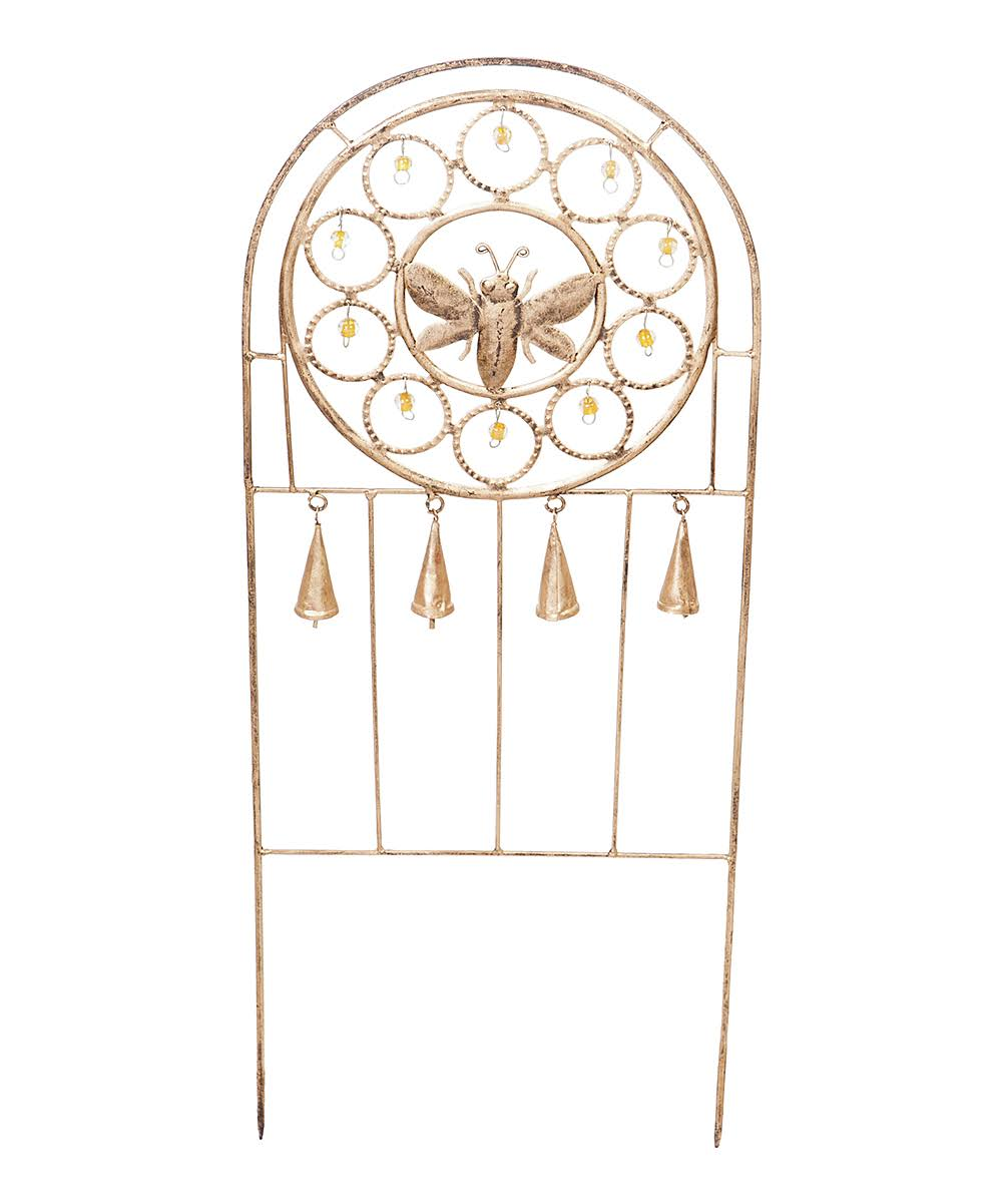 Evergreen Garden Stake Bee Garden Stake One-Size