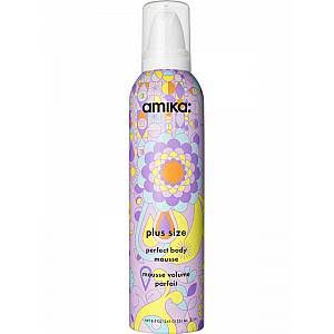 Amika Plus Size Perfect Body Mousse - 8.5oz