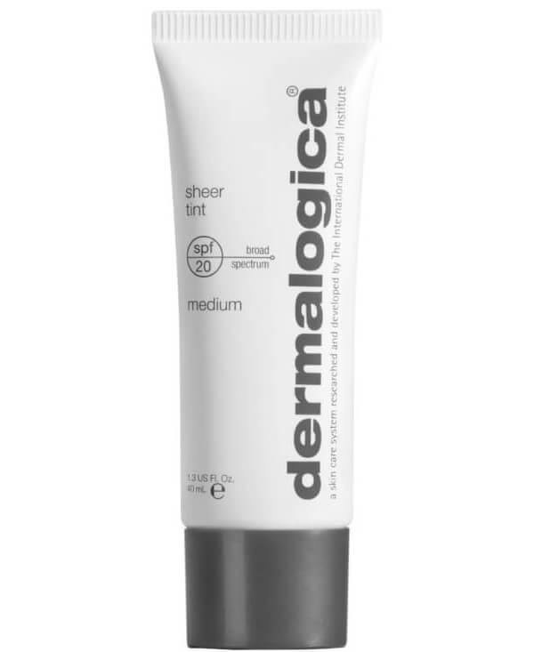 Dermalogica Sheer Tint SPF20 Medium 40 ml