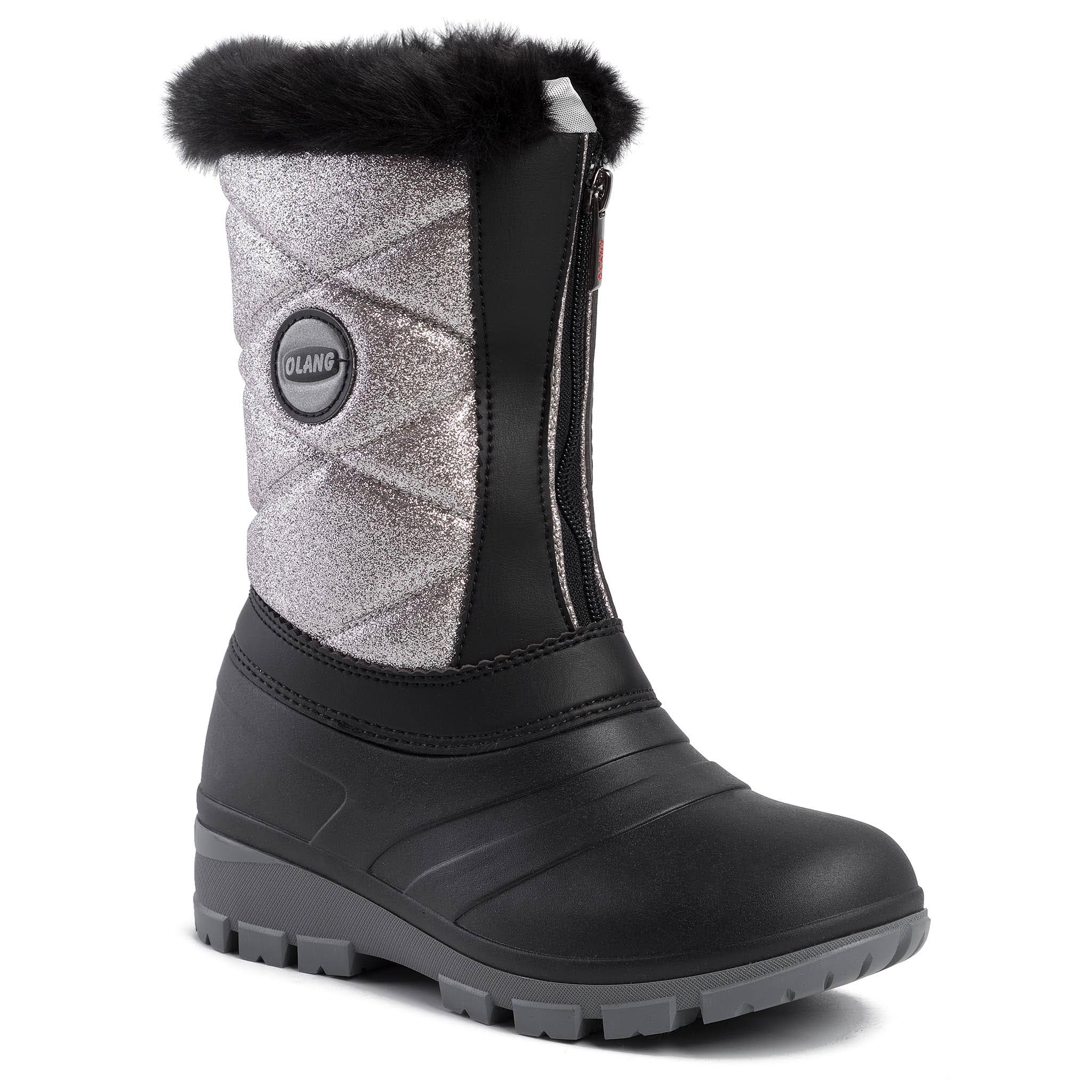 Olang Nancy Kid Lux Boot Silver 2019 39-40 / UK 5.5-6.5