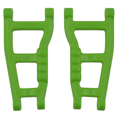 RPM Rear Suspension A-Arms for Traxxas Slash 2WD - Green