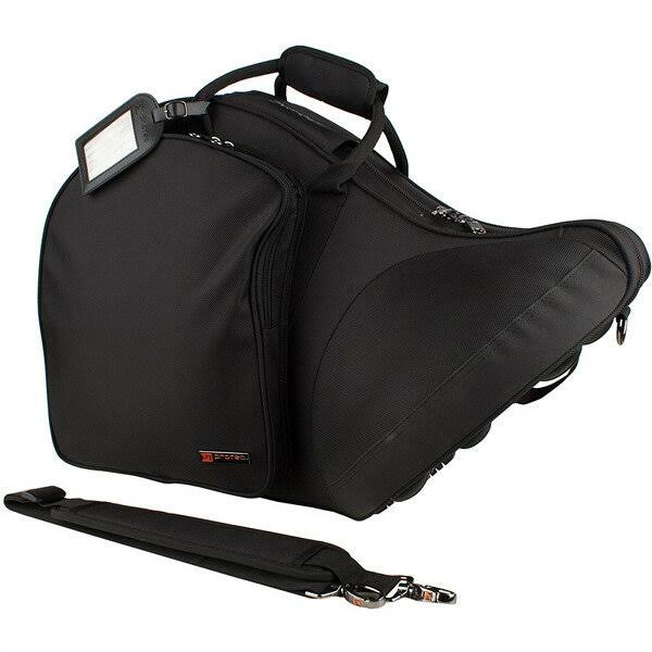 Protec Contoured Pro Pac French Horn Case