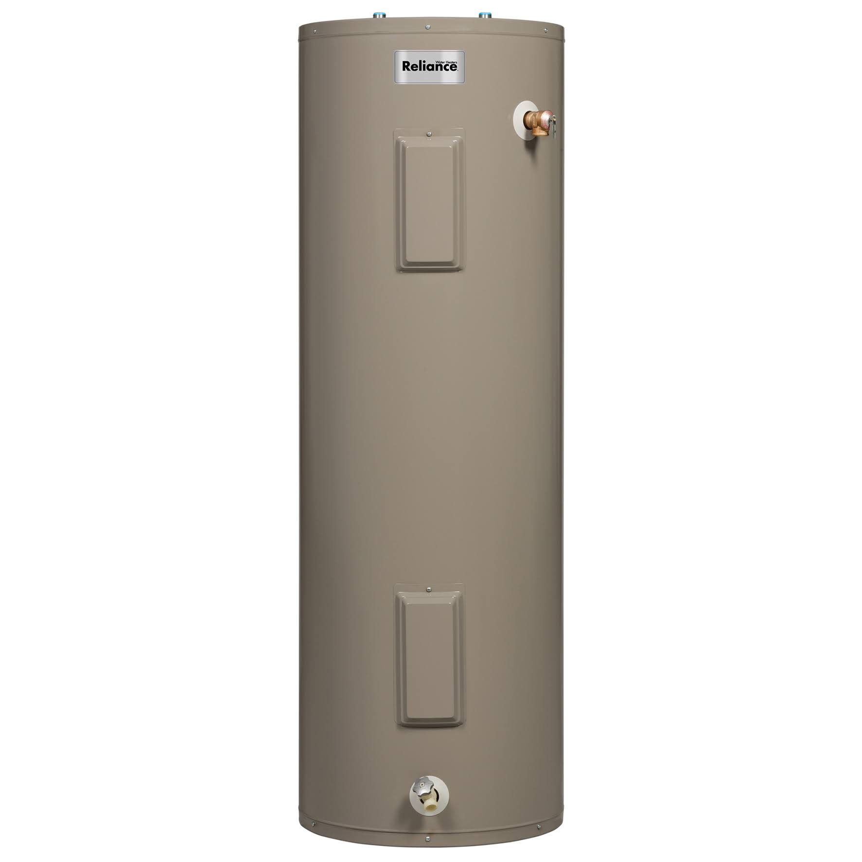 "Reliance Electric Water Heater - 46.75"", 30 Gal"
