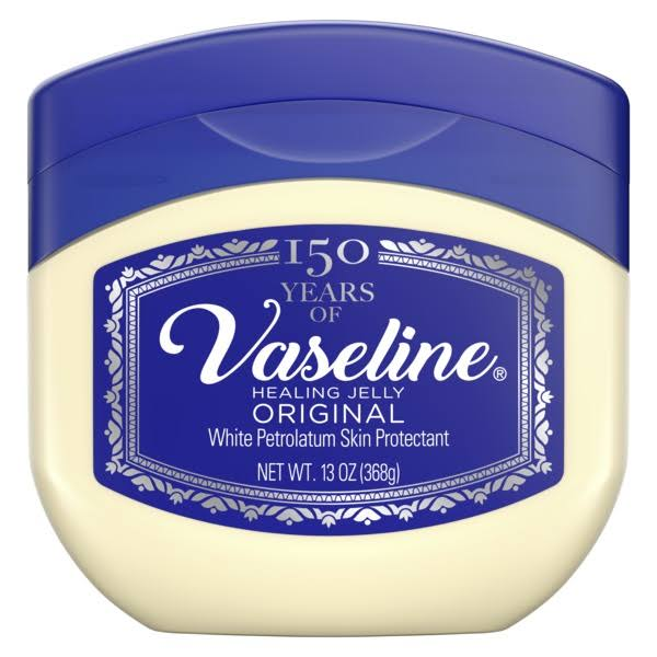 Vaseline Petroleum Jelly - Original, 13oz