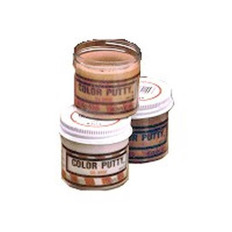 Color Putty 102 3.68 oz Wood Filler - Natural