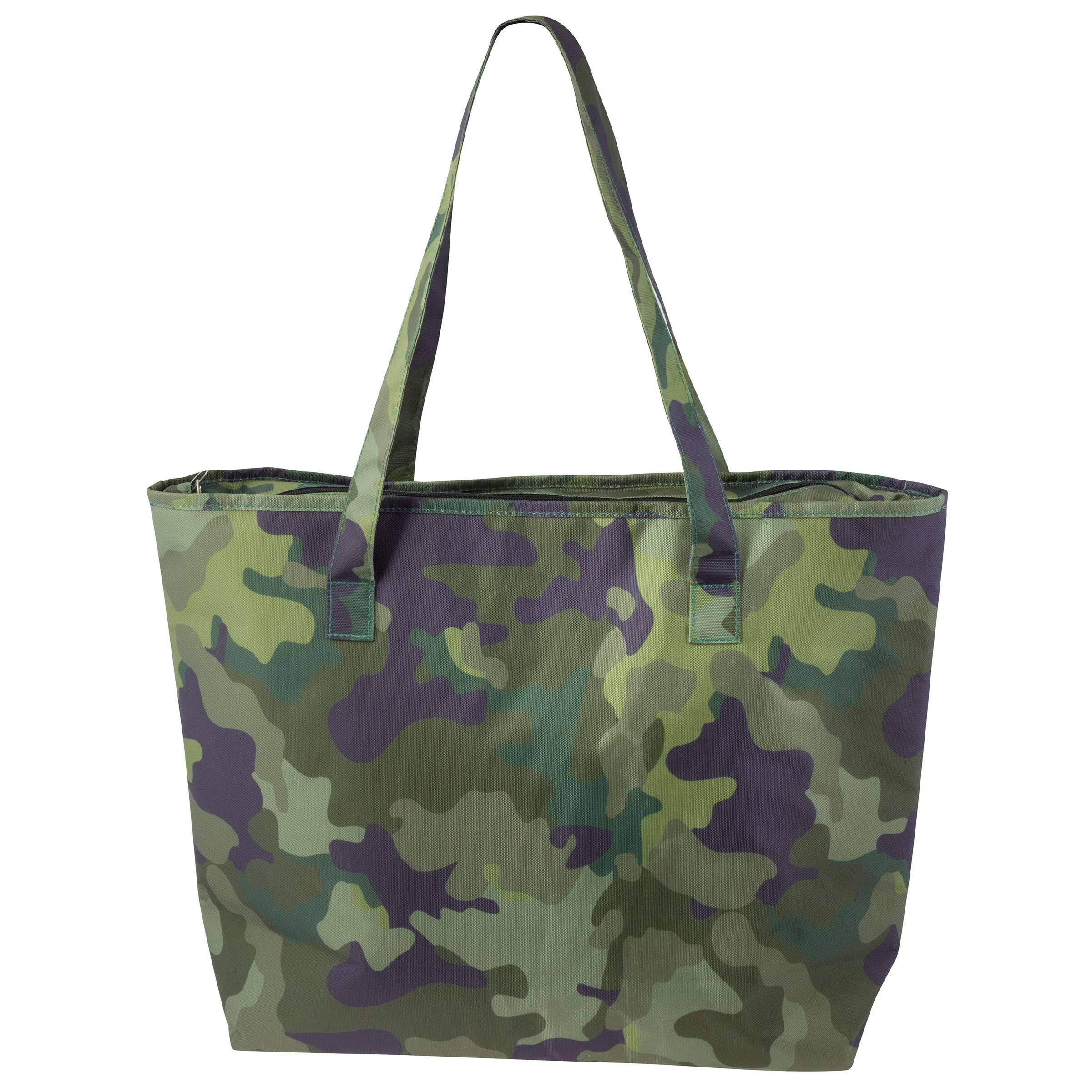Karma Gifts Cooler Tote, Camo