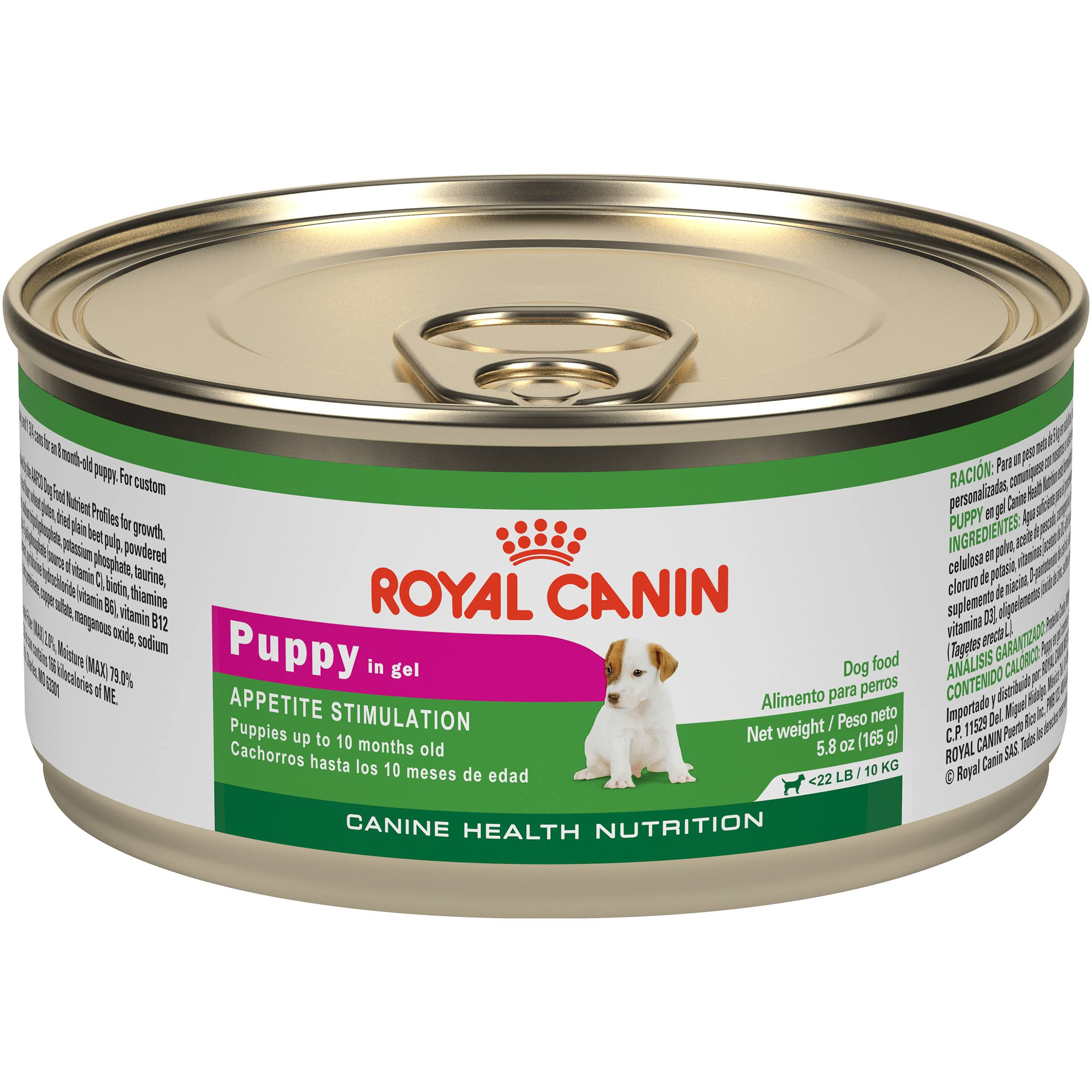 Royal Canin Dog Food - 5.8 oz can