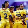 Still Alive: FC Barcelona Versus Valladolid Result And What We ...