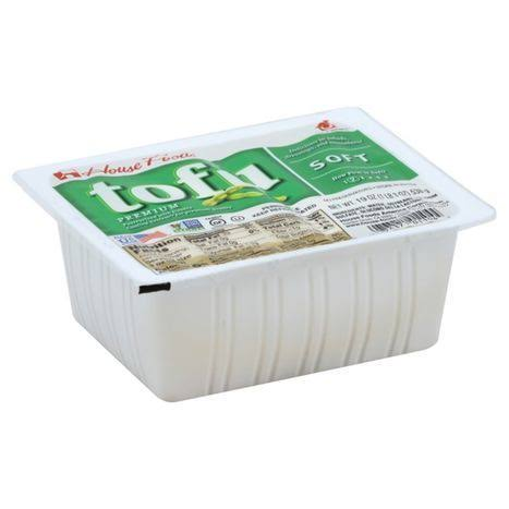 House Foods Tofu, Premium, Soft - 19 oz