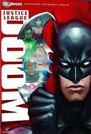 Justice League: Doom Online Completa  Latino