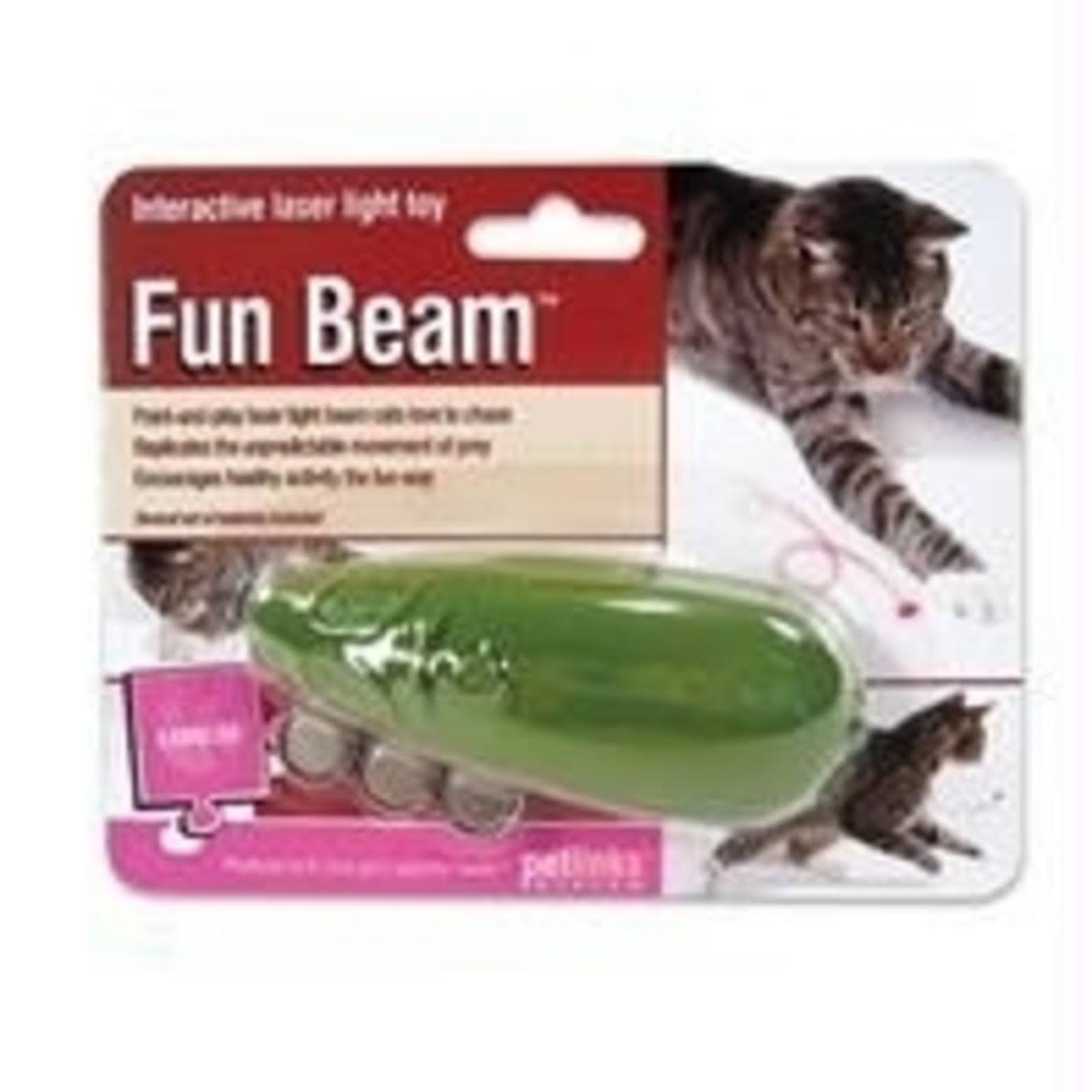 Petlinks System Fun Beam Cat Toy