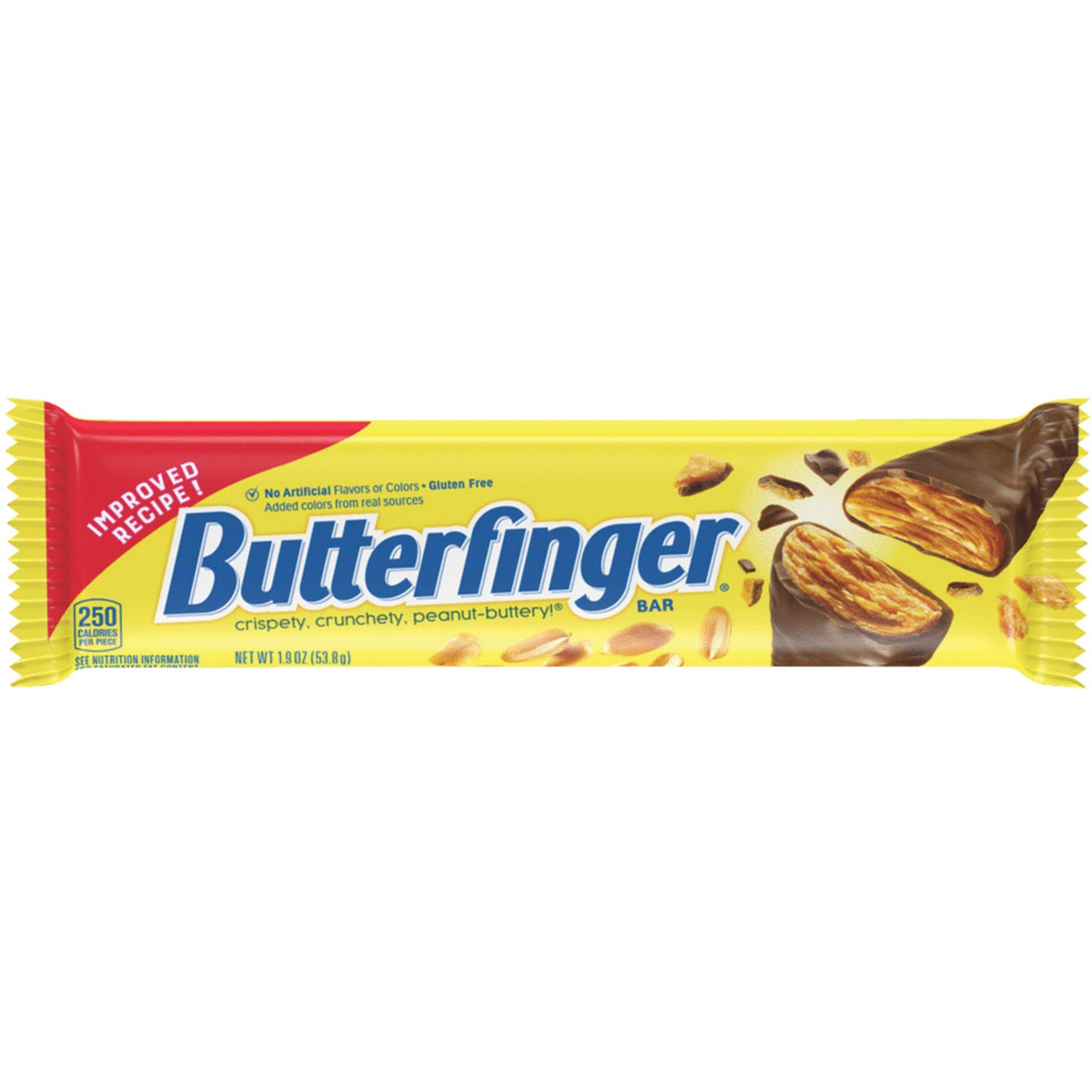 Butterfinger Bar - 1.9 oz