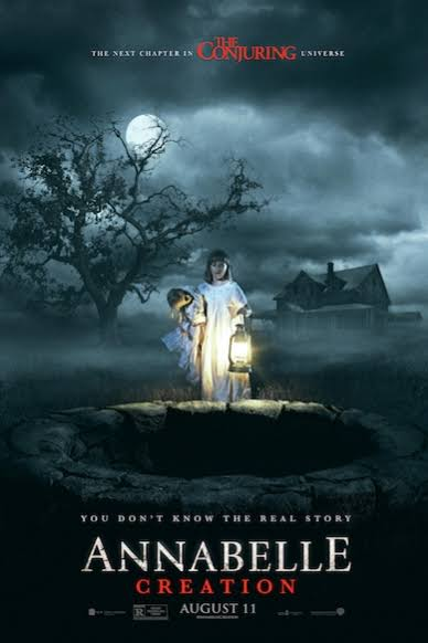 Image result for Annabelle: Creation (2017)