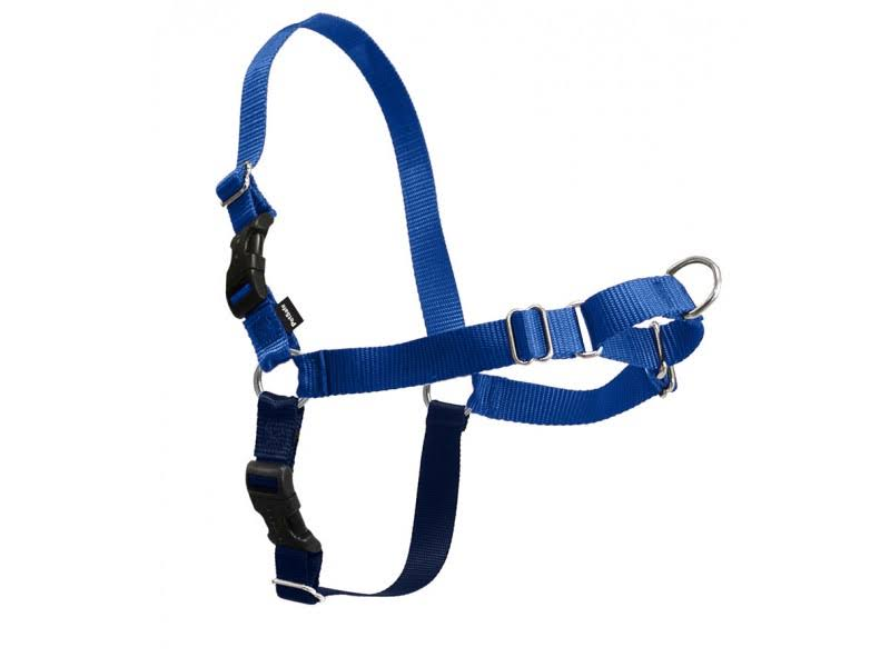 PetSafe Easy Walk Dog Harness - Small to Medium, Blue