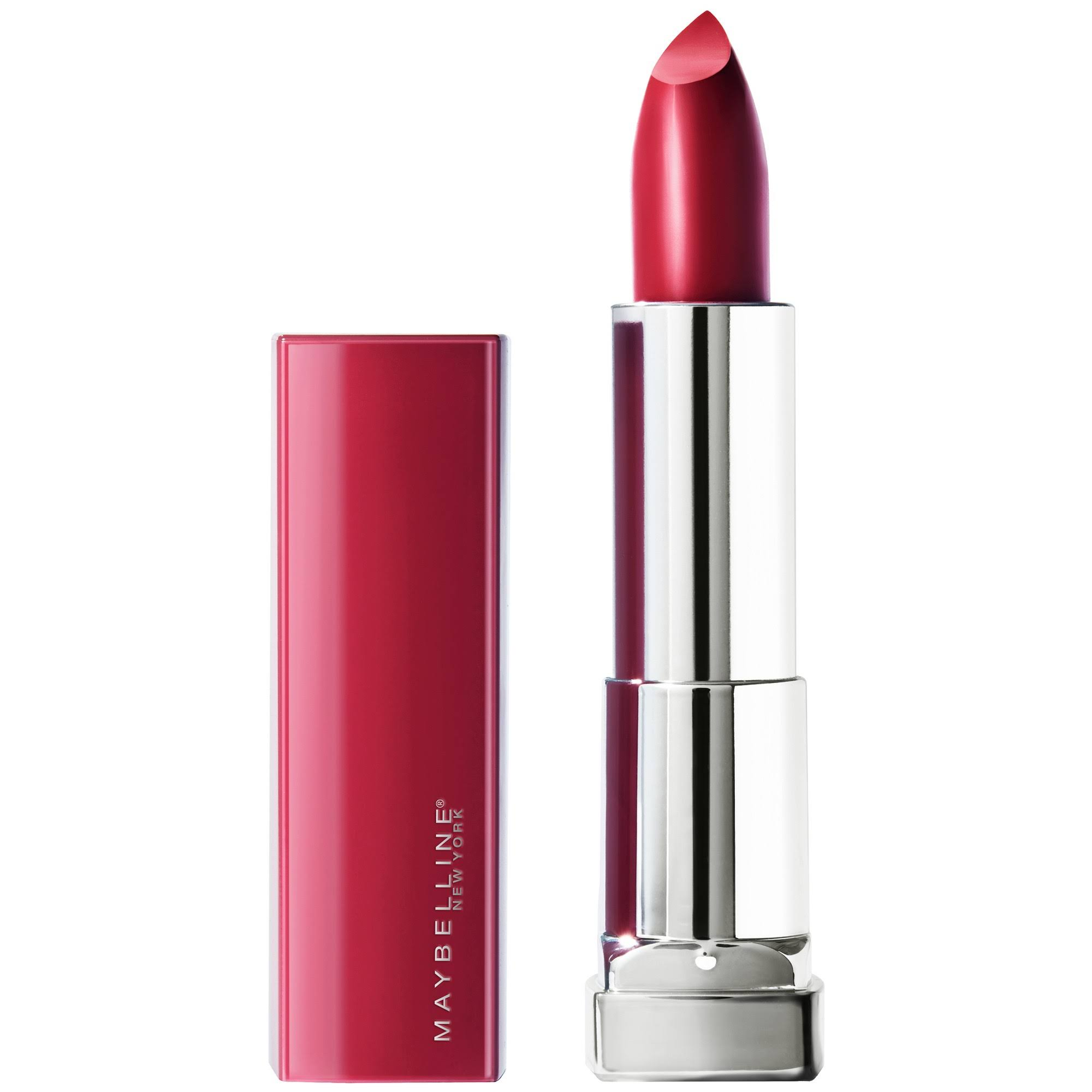 Maybelline Color Sensational Made for all Lipstick - 388 Plum for Me, 0.15oz