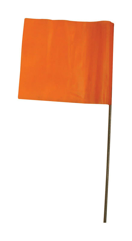 C. H. Hanson 15275 Marking Flags - 10pk