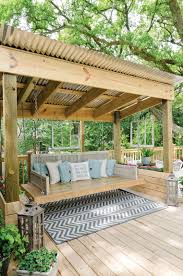 Build Your Own Outdoor Patio Table by 25 Best Diy Outdoor Furniture Ideas On Pinterest Outdoor