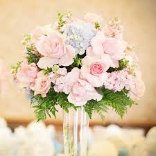Shabby Chic Wedding Decorations Uk by Wedding Table Decorations For Your Reception Hitched Co Uk