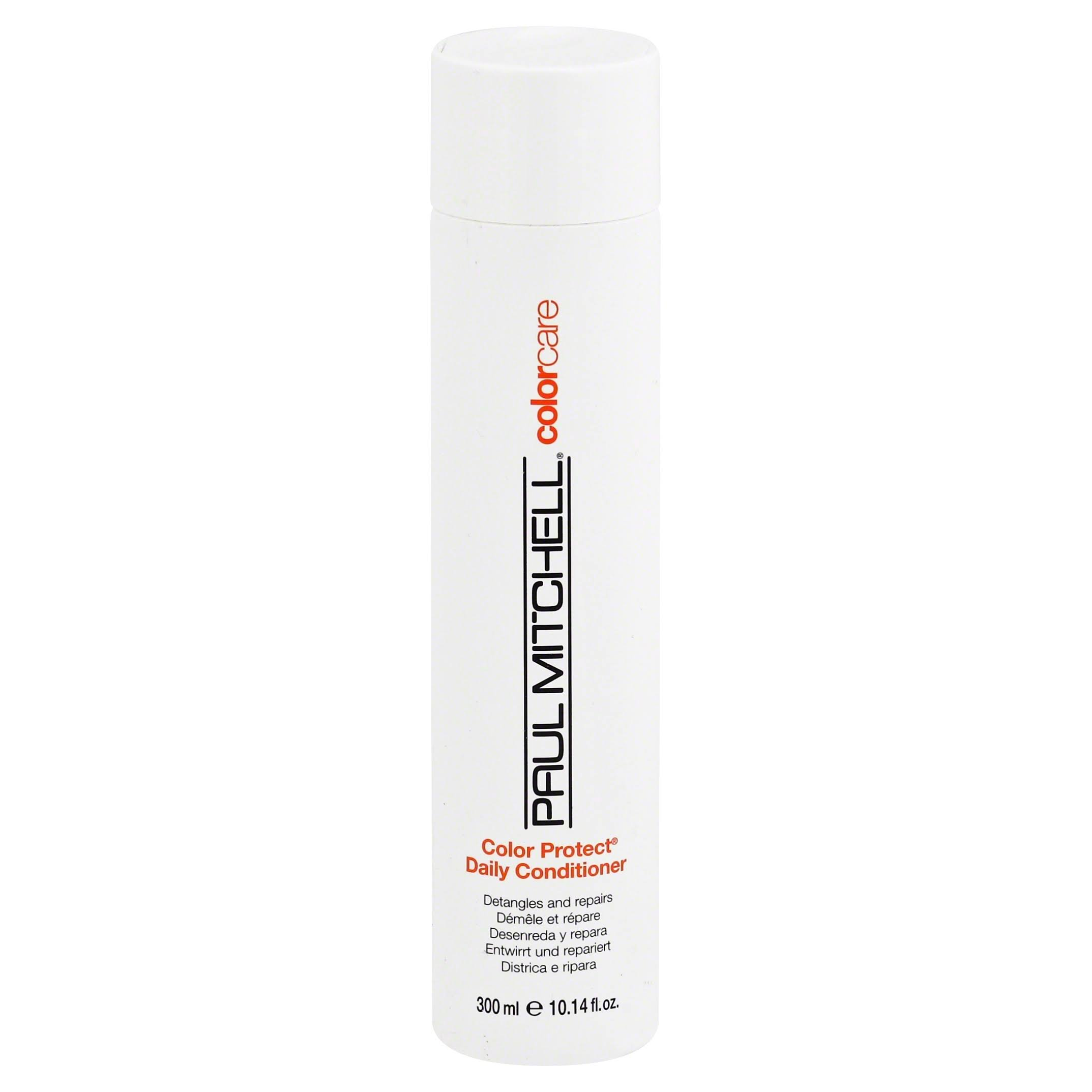 Paul Mitchell Color Protect Daily Conditioner - 300ml