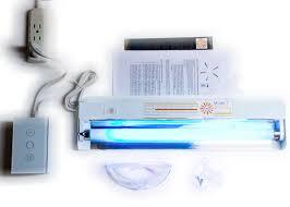 Narrow Band Uvb Lamp Uk by Rayminder Lighting Uvb Led Engineered Indoor Lighting