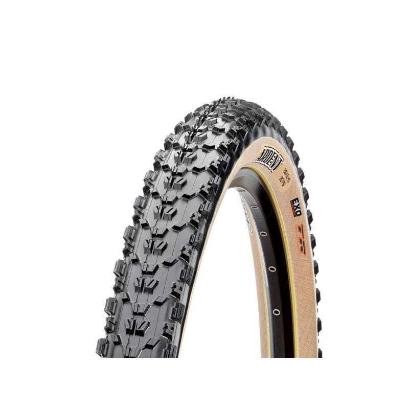 "Maxxis Ardent Dual Compound Exo Casing Tire - Tubeless Ready, 29"" x 2.40"", 60tpi"