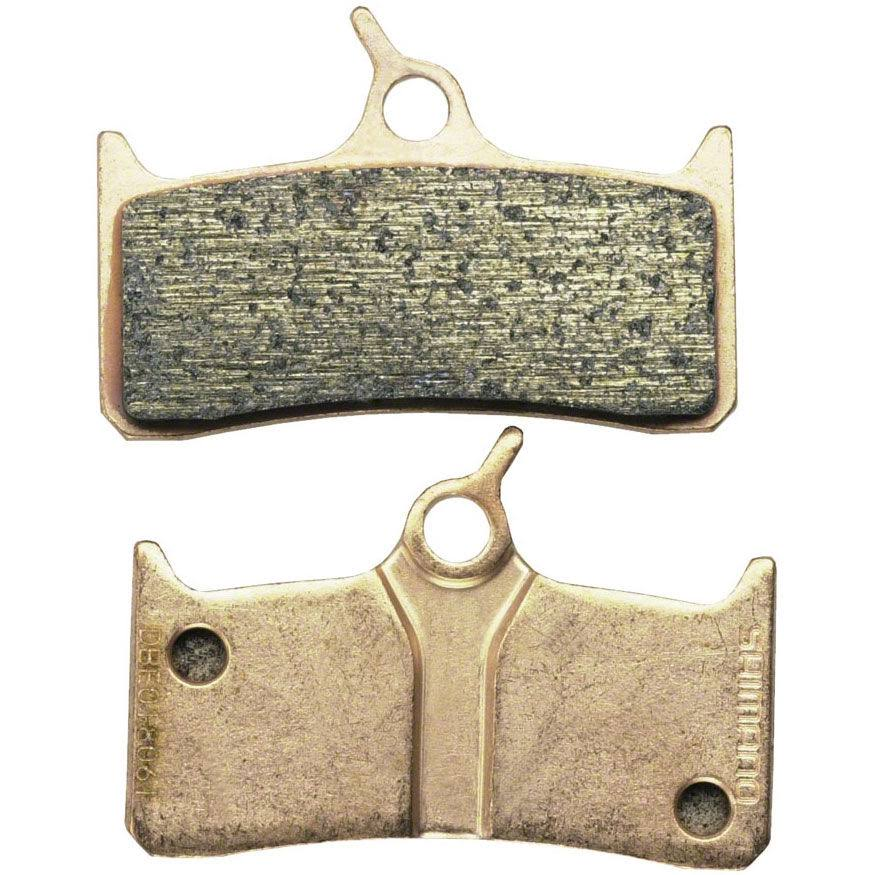 Shimano BR-M755 M03 Metal Disc Brake Pad