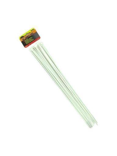 Nylon Cable Ties (Pack of 24),