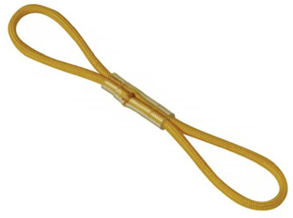 Aae Cavalier 10611 Nylon Finger Sling Yellow