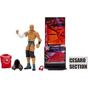 WWE Elite Collection Cesaro Action Figure