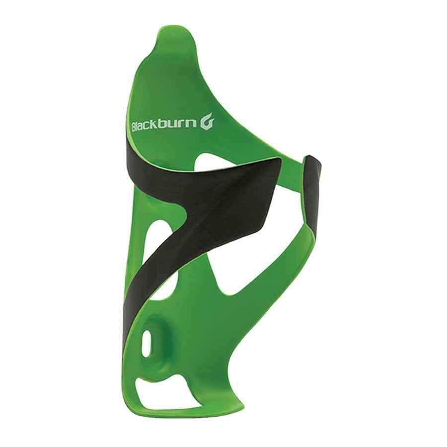 Blackburn Camber Bottle Cage - Matt Green