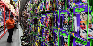 Rickys Halloween Locations by The 10 Best Stores To Buy Makeup For Halloween Huffpost