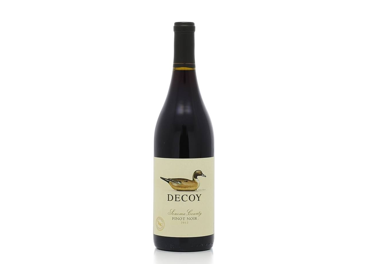 Decoy Pinot Noir - Sonoma County