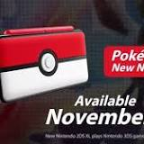 Pokémon Ultra Sun and Ultra Moon, Pokémon, Nintendo 3DS, New Nintendo 2DS XL, Pokémon Gold and Silver