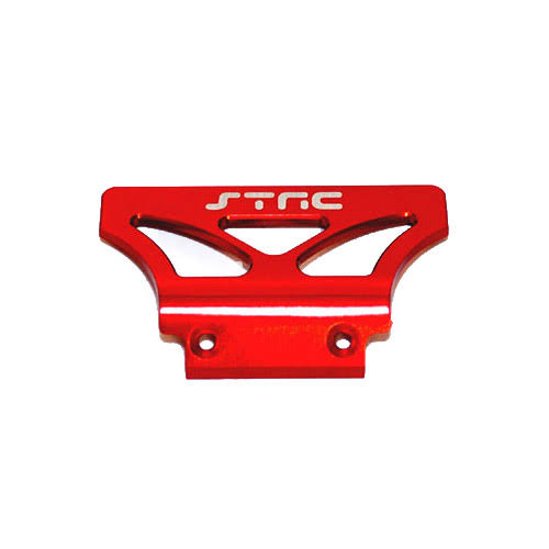 ST Racing Concepts St2735r Front Bumper - Red