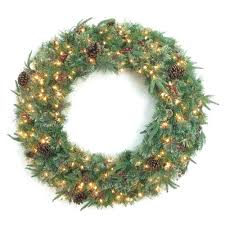 Puleo Christmas Tree Instructions by Christmas Wreaths Christmas Wreaths U0026 Garland The Home Depot