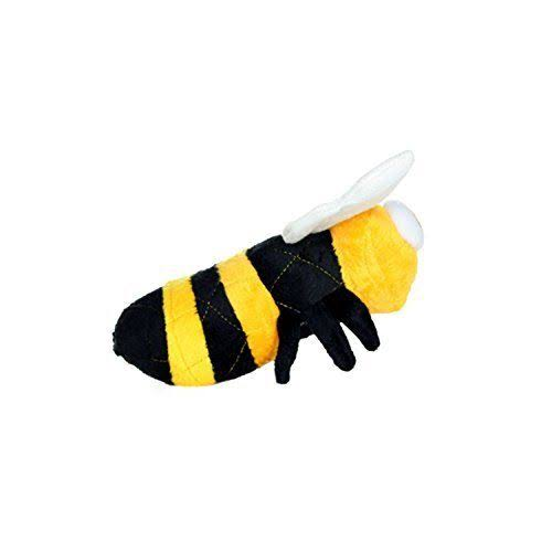 Mighty Jr. Bee Bug Dog Toy