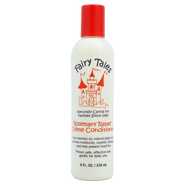 Fairy Tales Lice Prevention Rosemary Repel Nourish and Protect Conditioner - 8oz