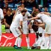 Partido Real Madrid vs. Osasuna EN VIVO: vencen los madrileños 2 ...