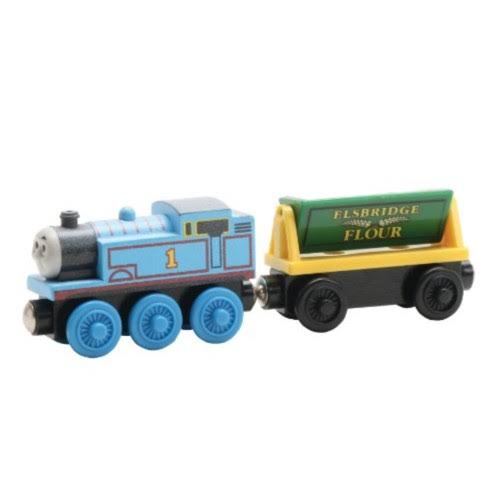 Thomas and Friends Wooden Railway Toy