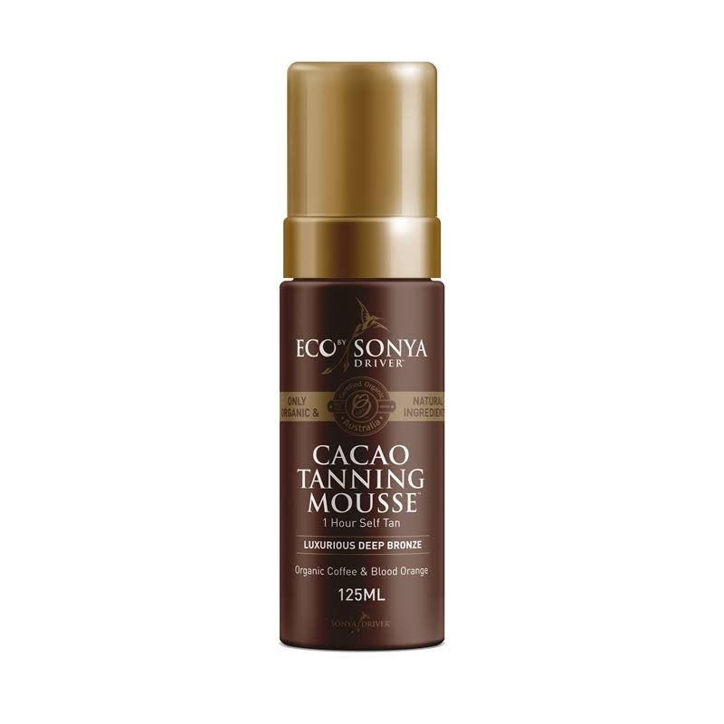 Eco By Sonya Driver Cacao Firming Mousse - 125ml