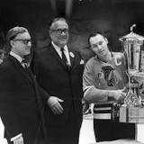 Pierre Pilote, Chicago Blackhawks, National Hockey League, Hockey Hall of Fame, 1961 Stanley Cup Finals, James Norris Memorial Trophy