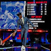 Buffalo Bills select Miami Hurricanes DE Gregory Rousseau with 30th pick of NFL Draft