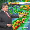 NC weather: Tornado Warning for Cumberland, Harnett, Hoke, Moore counties