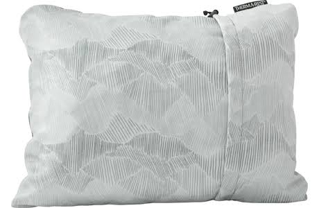 Therm-A-Rest Compressible Pillow - Grey, Small