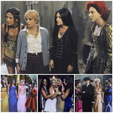 Pll Halloween Special by Pll Halloween Episodes