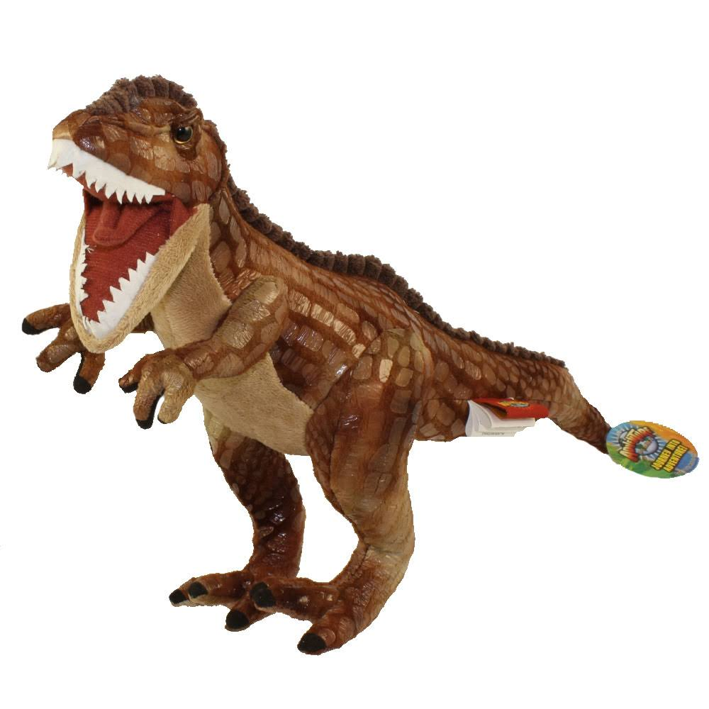 "Adventure Planet 18"" T-Rex Plush"