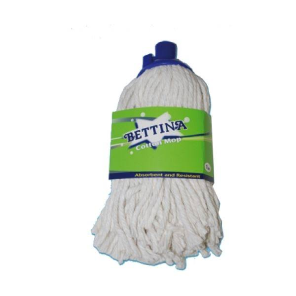 Bettina Cotton Mop Refill Head Single 24packs