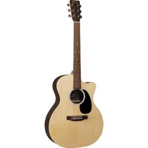 Martin GPCX1AE 20th Anniversary Acoustic Guitar, Natural