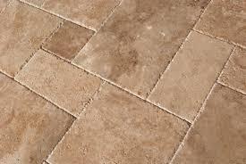 Versailles Tile Pattern Layout by Walnut Travertine Roman Midi Versailles Pattern Tiles Unfilled