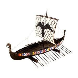 Revell Viking Ship Model Kit - 1:50 scale